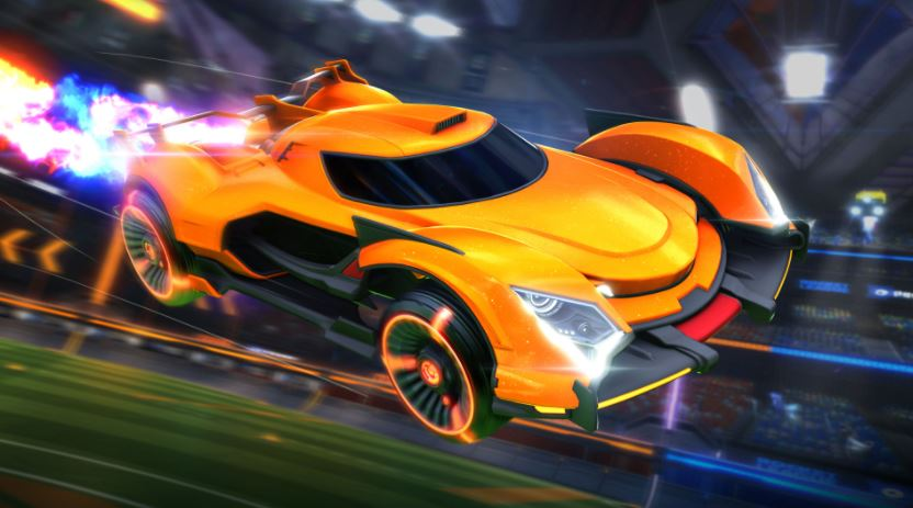 rocket league anniversary update 1.35