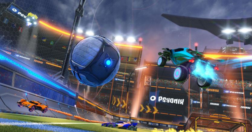 Photo of Rocket League Anniversary Update v1.35 Brings New Content