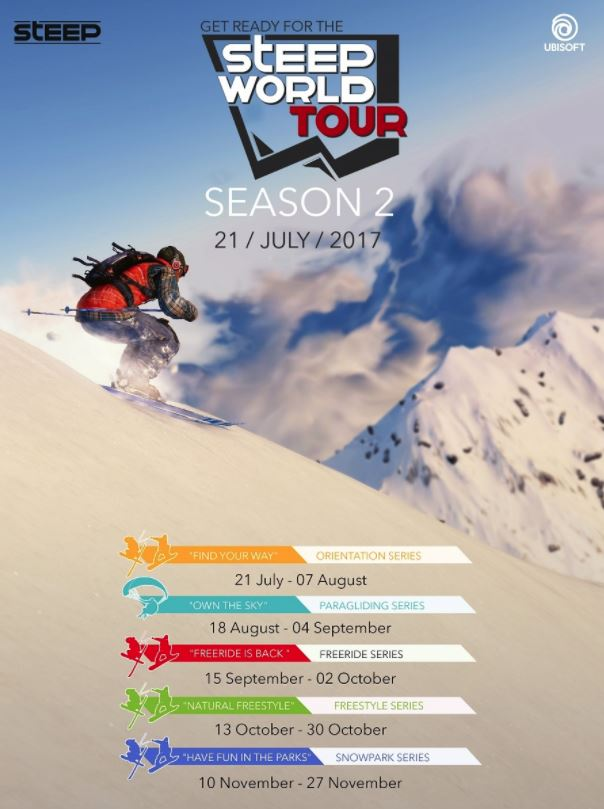steep world tour season 2