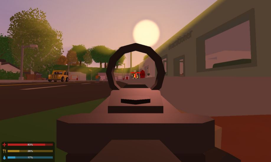 Unturned Map Of Germany.Unturned Celebrates 3 Years Today Adds The New German Map With