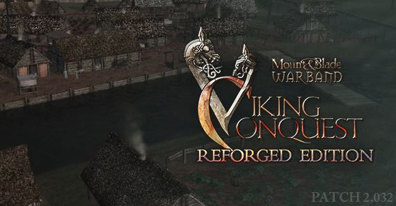 viking conquest 2.032 patch