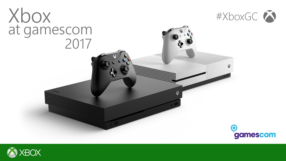 Photo of Xbox One X Will Arrive In Europe at Gamescom 2017, Germany