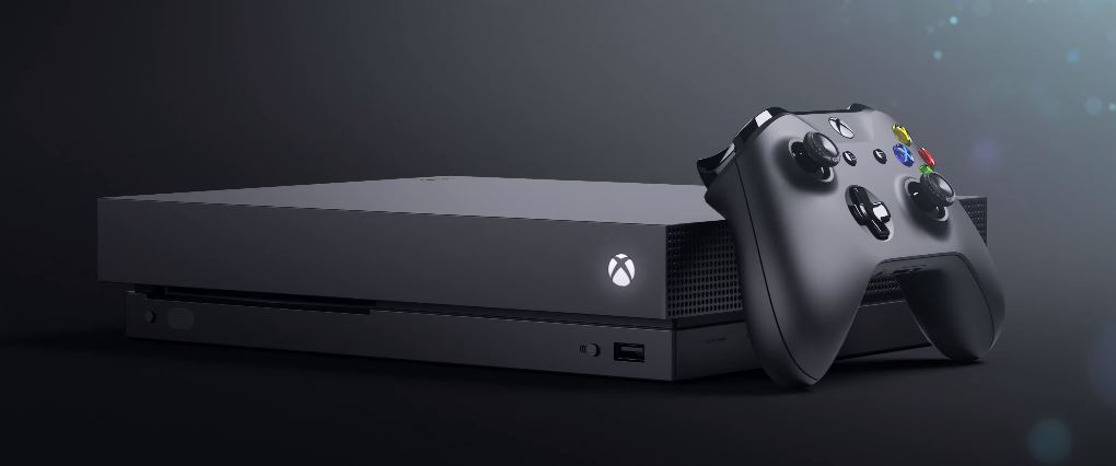 Photo of Bethesda's Planned Xbox One X Enhancements