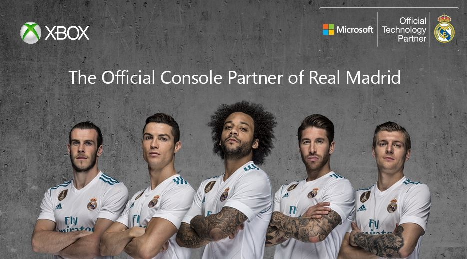Photo of Xbox and Real Madrid's FIFA Fan Tournament Agenda in the US, Their Partnership is Now Official