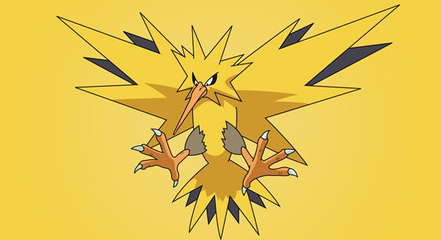 Photo of Research Breakthrough Legendary Zapdos to be Encountered only after May 1, Niantic Confirmed