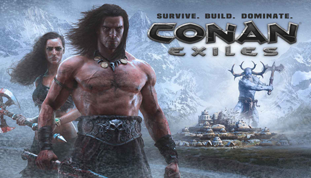 Photo of Conan Exiles to fully release on May 8th, Leaves Early Access