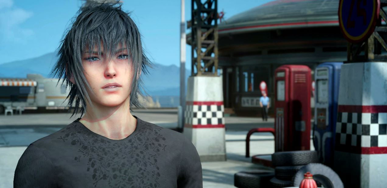 Photo of Final Fantasy XV PC Edition Release Date Confirmed for Early 2018