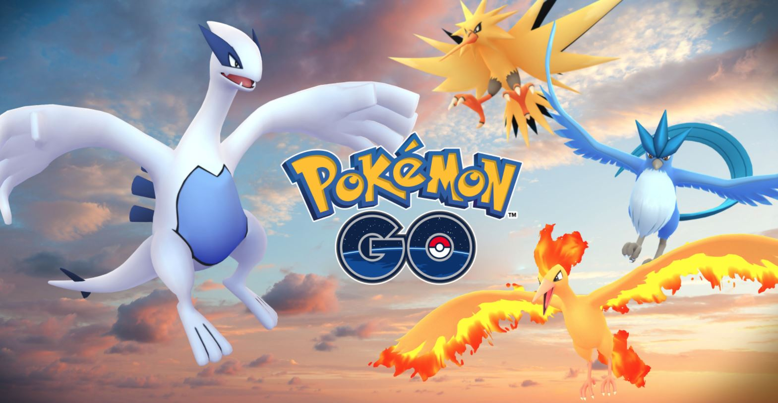 Photo of Pokemon Go is Not Getting New Legendary Pokemon Anytime Soon