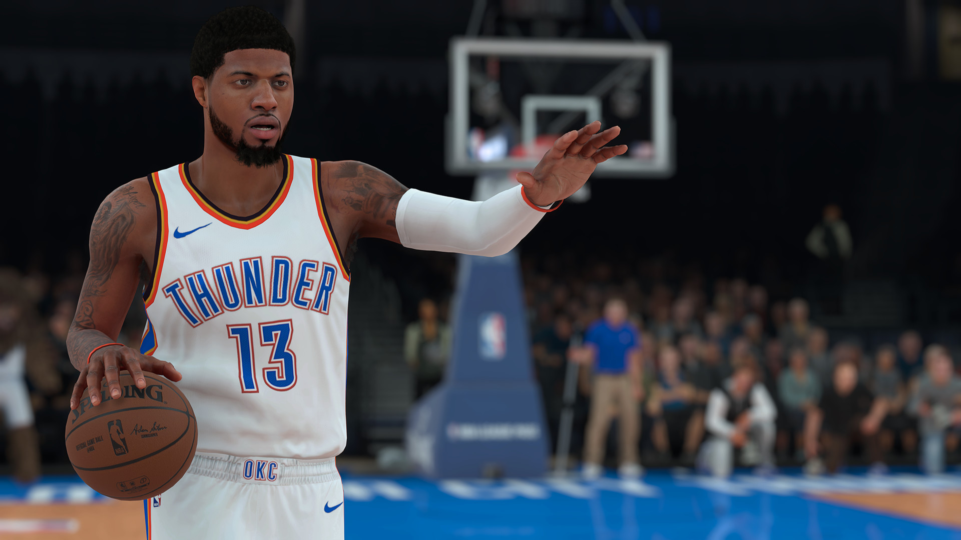 Photo of NBA 2k18 Shows Its New Gameplay Footage in this Behind The Scenes Video