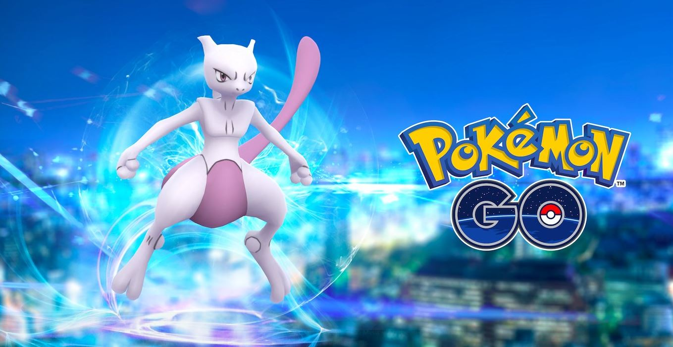 Photo of Pokemon Go: What Happened With Mewtwo's Release?