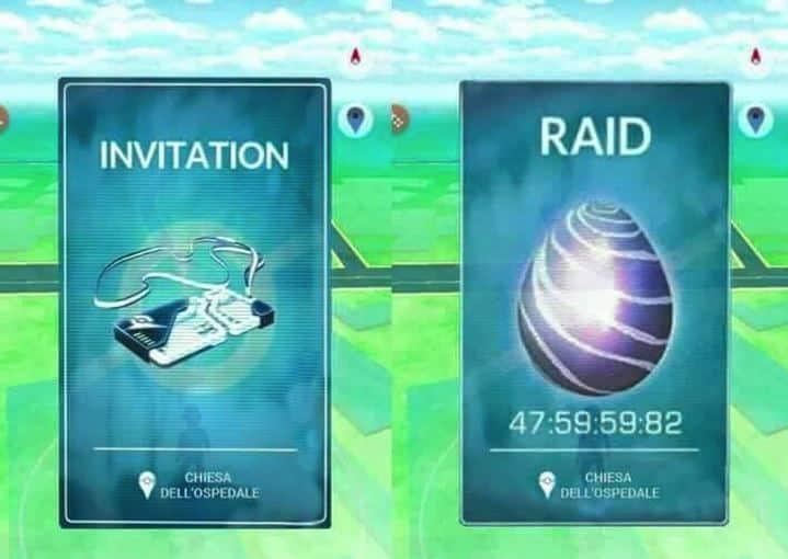 pokemon go mewtwo release