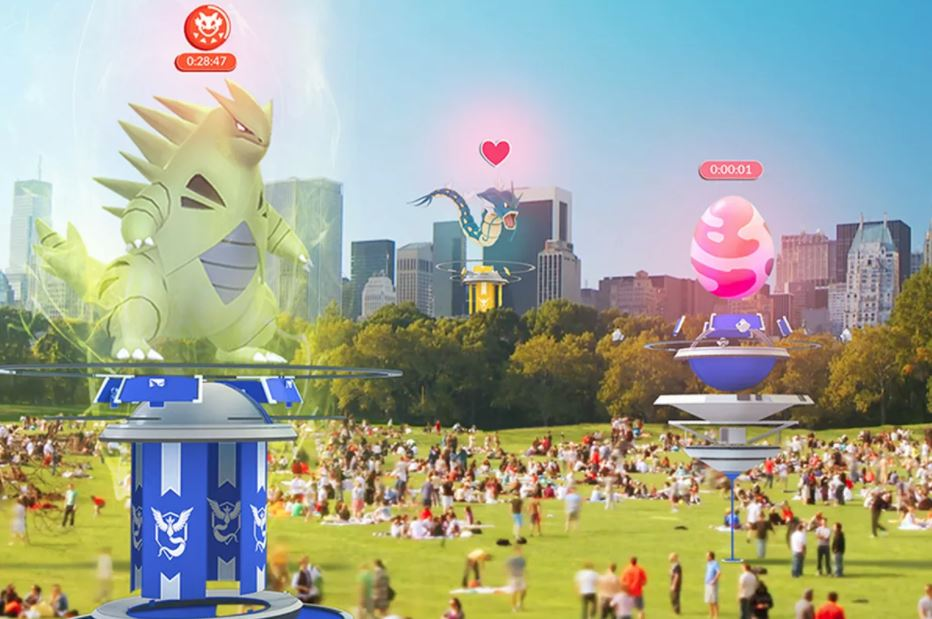 Photo of Pokemon Go Post Let's Go Event New Raid Bosses