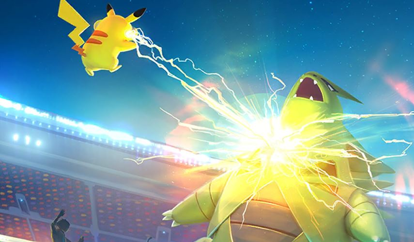Photo of Pokemon Go: Raids' Time will get Extended, Spinning Gyms with Go+ and In-Game Chat are Next on the Schedule