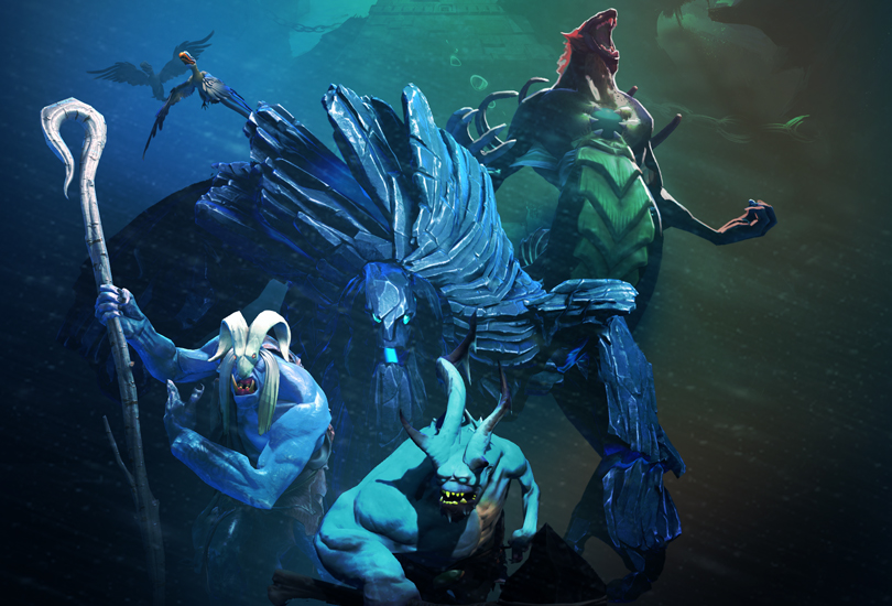 Photo of Dota 2: The Long-Awaited Siltbreaker Act 2 is Finally Out
