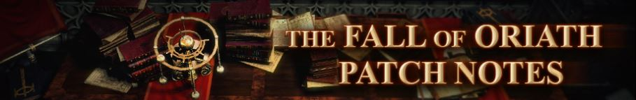 poe fall oriath patch 3.0.0