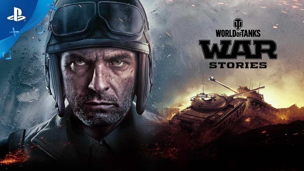 Photo of World Of Tanks Single Player Campaign Incoming, War Stories
