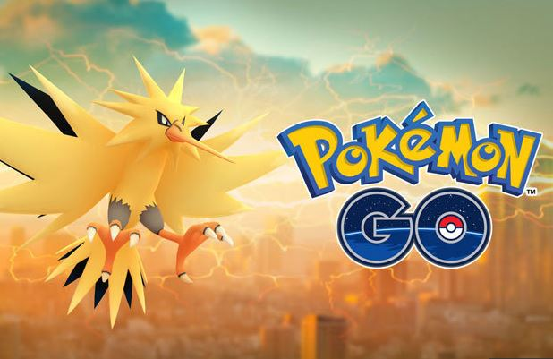 Photo of Pokemon Go Zapdos Raids Now Live
