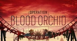 Rainbow Six Siege Blood Orchid