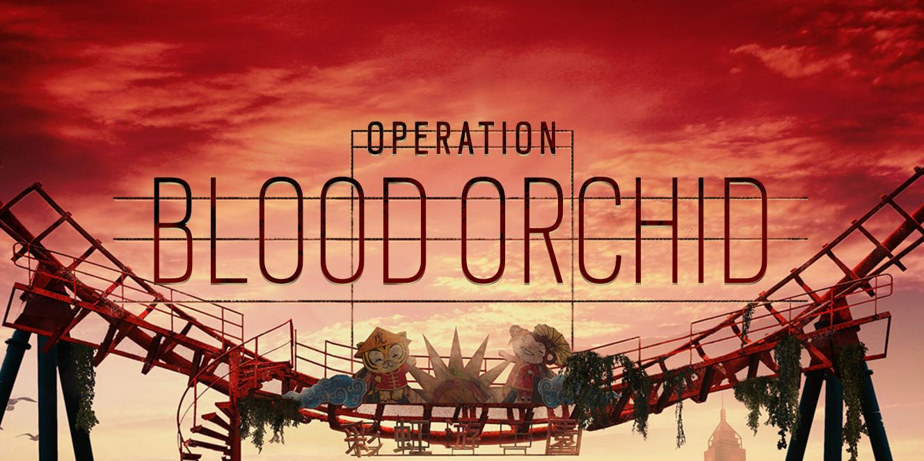 Photo of Rainbow Six Siege: Operation Blood Orchid is Coming Out Today