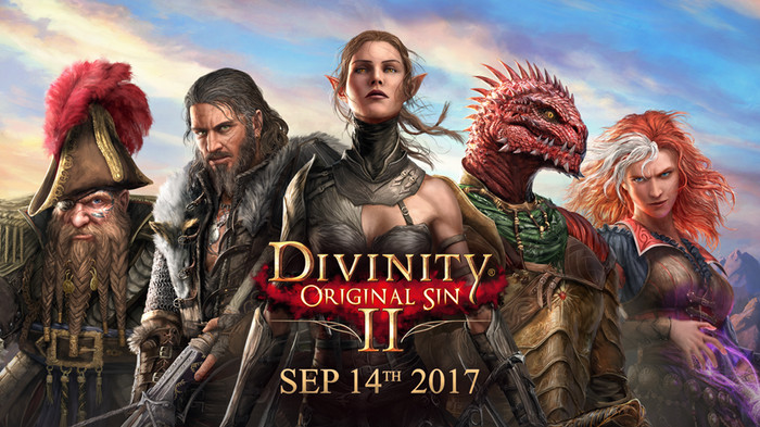 Photo of Divinity: Original Sin 2 is Now Available, Saving The World Feels Good