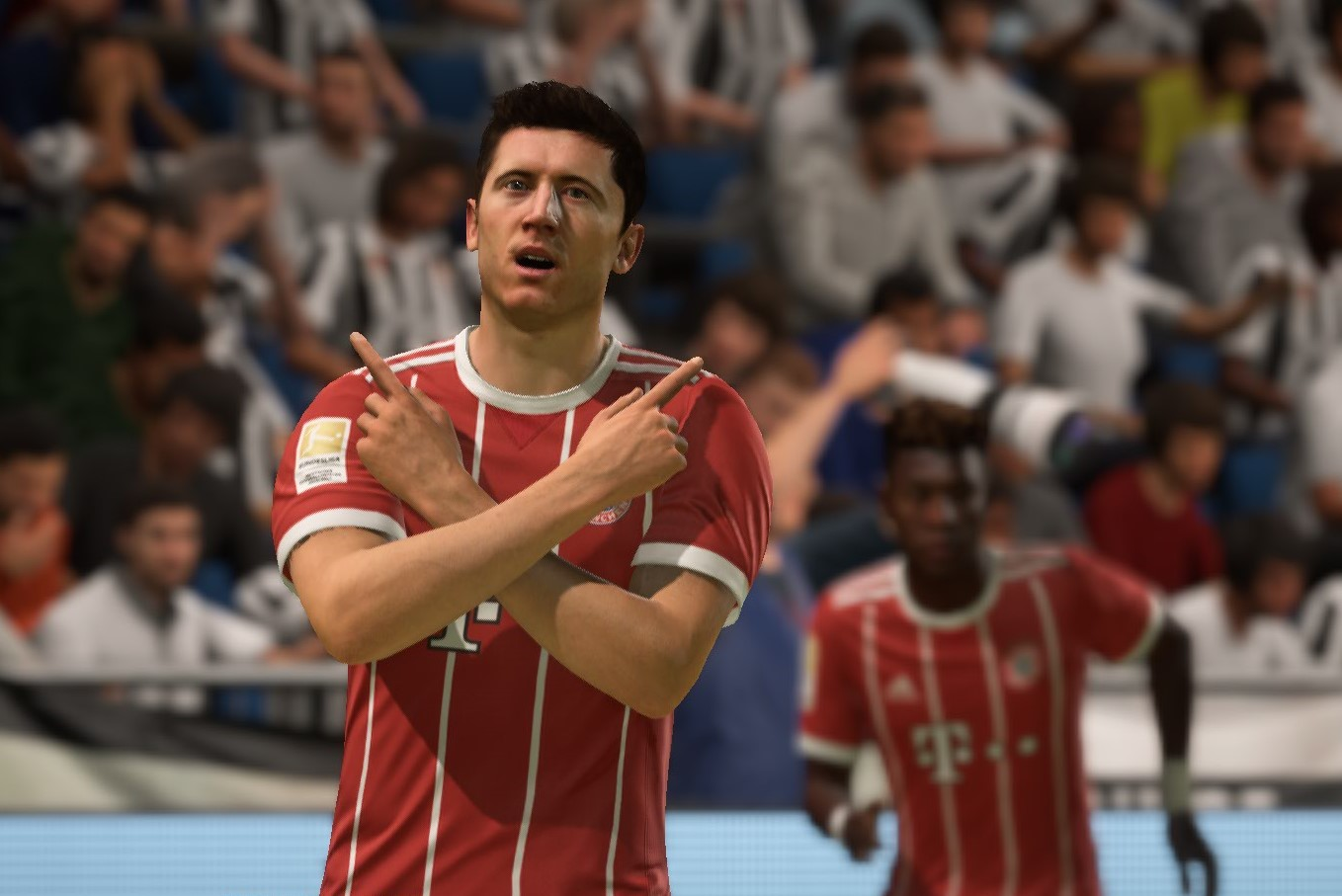 Photo of FIFA 18 eWorld Cup Qualifiers Start This Week, Even Chance to Qualify