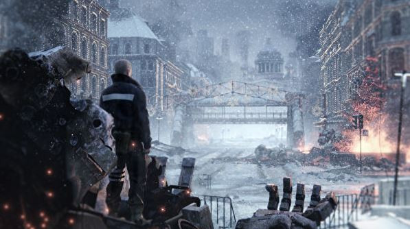 left alive first look details