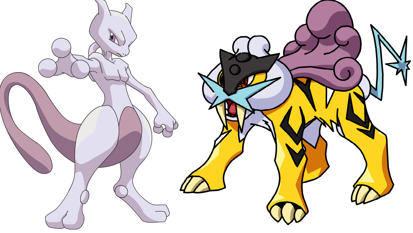 Photo of Mewtwo or Raikou, Which One to Power Up and Why