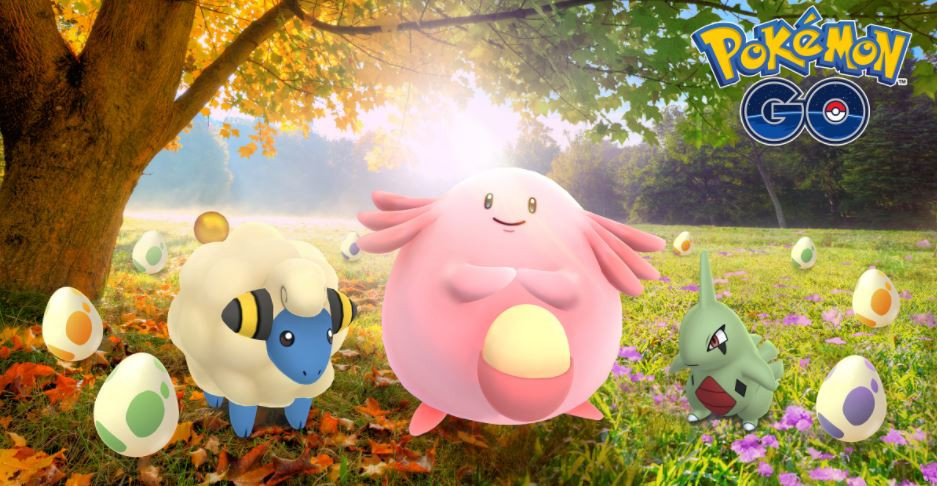 Photo of Pokemon Go Equinox Event Announced with Dbl Stardust and x3 XP, Super Incubator Incoming