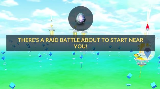 Photo of Raid Eggs Are Back in Pokemon Go, Defenders are Losing Motivation Now