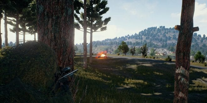 PUBG Weapon Damage Table – Body vs Headshot, Limb, Utility – Updated