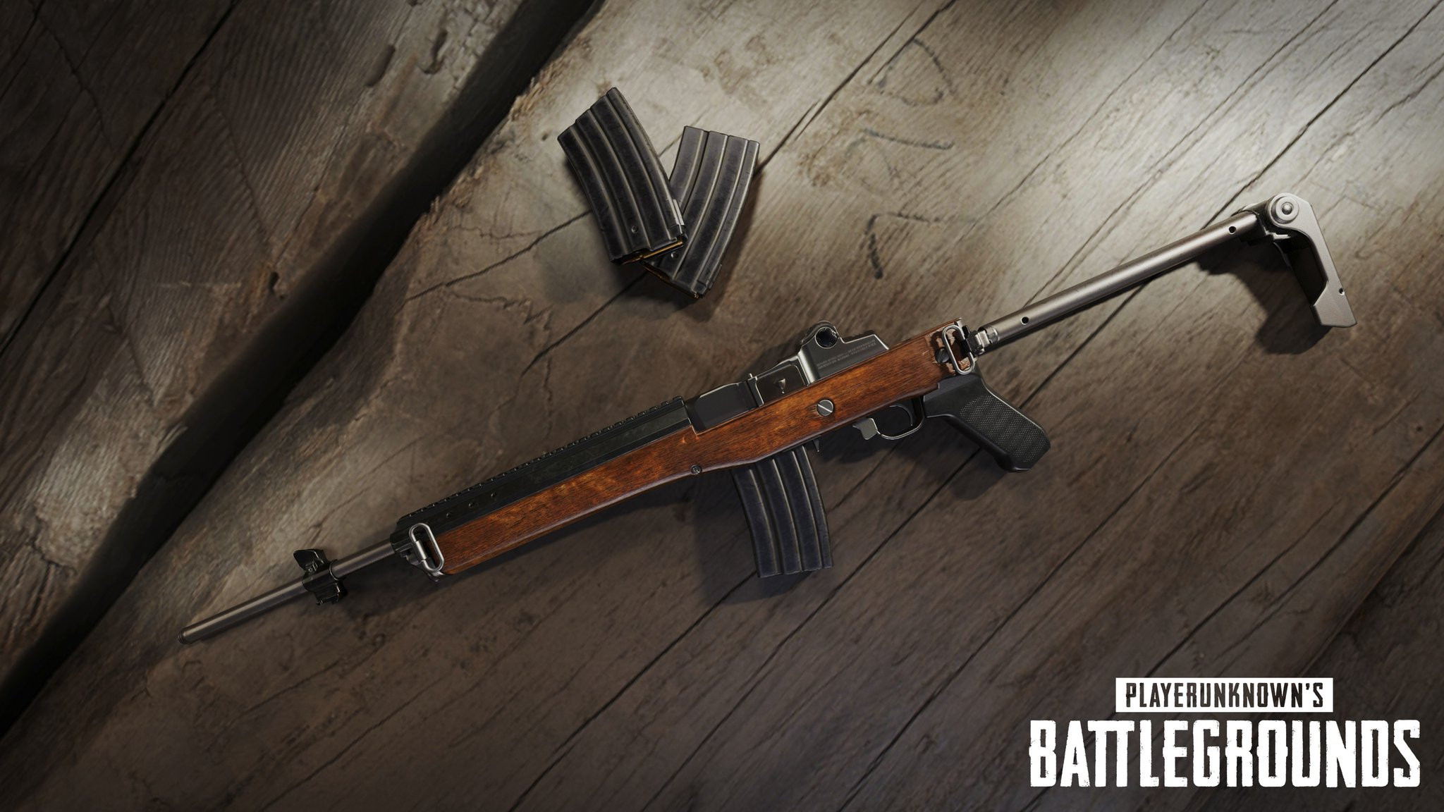 Photo of PUBG's Mini-14 Is a Pure Laser Gun, A Reason to Stop Using the M16A4