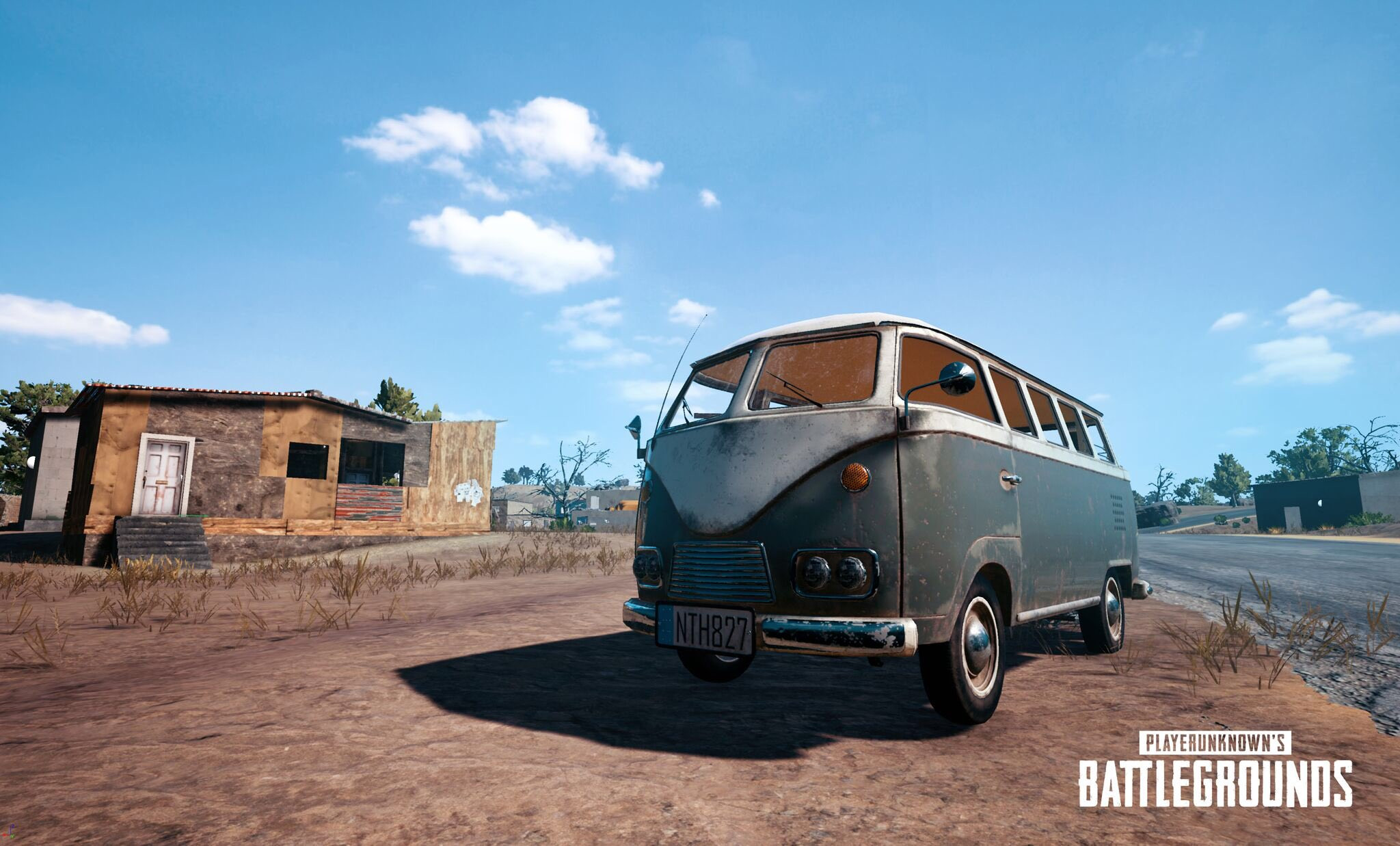 "Photo of Take a Look at the ""Futuristic"" Vehicle Coming to PUBG, The MiniVan"
