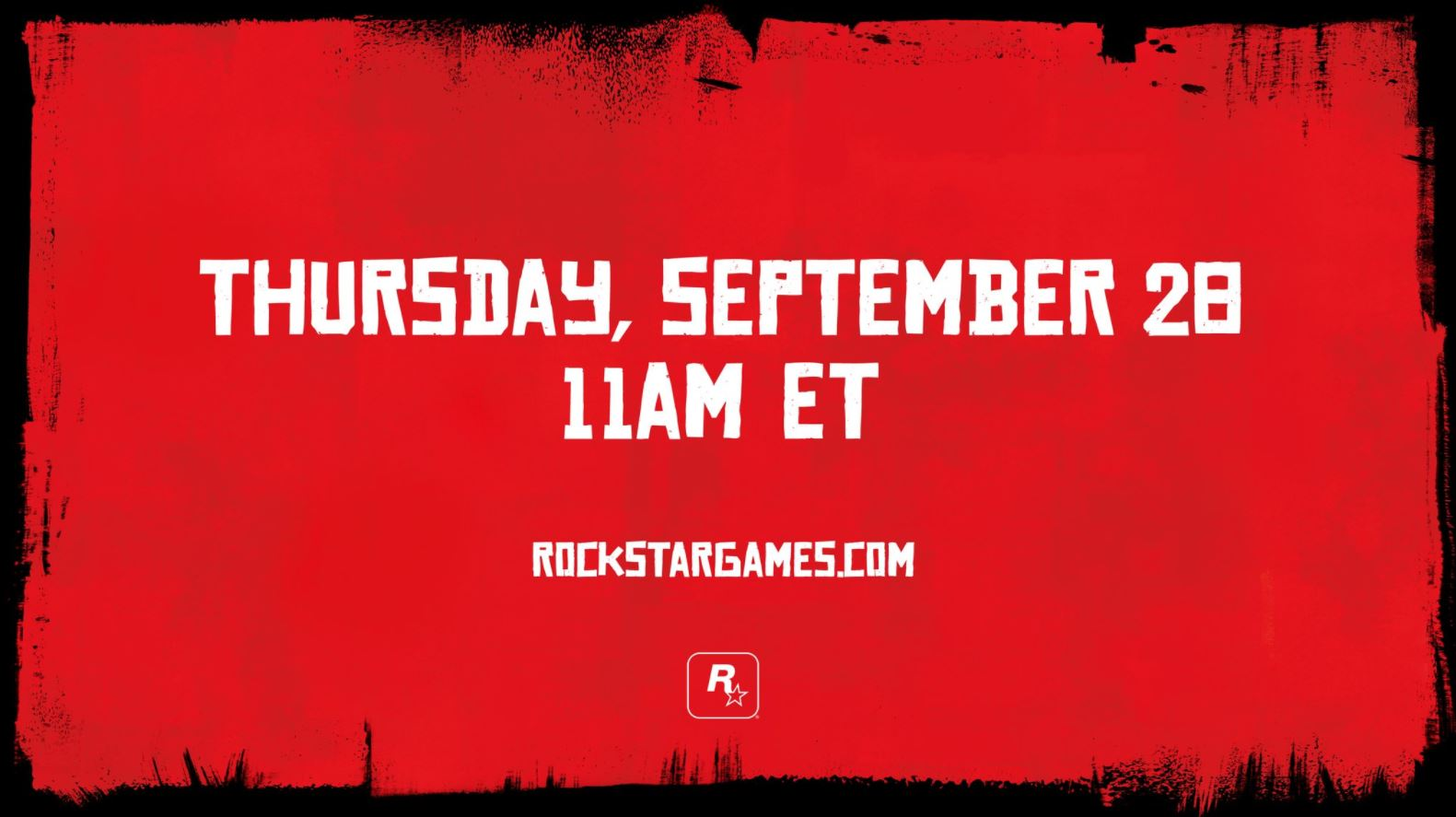 Photo of Rockstar is Planning to Share new Red Dead Redemption 2 Details on September 28