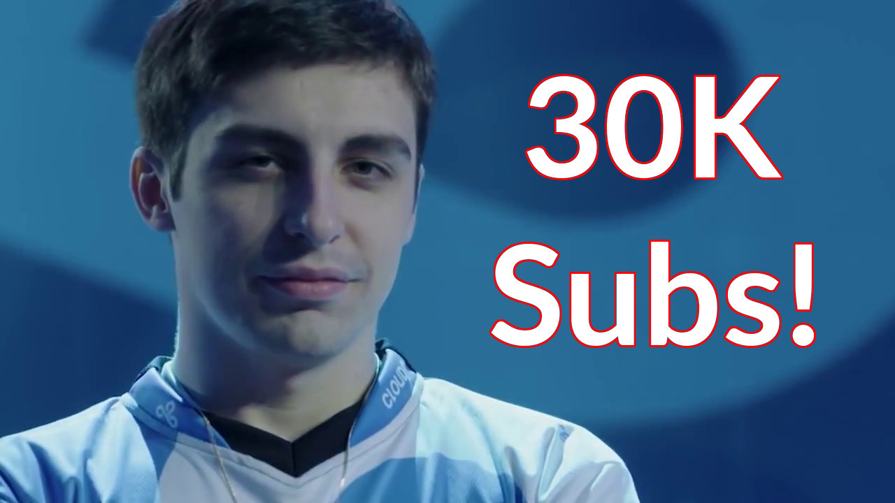 Photo of Shroud Hits 30k Twitch Subscribers, Turns Event into a 24-hour Stream