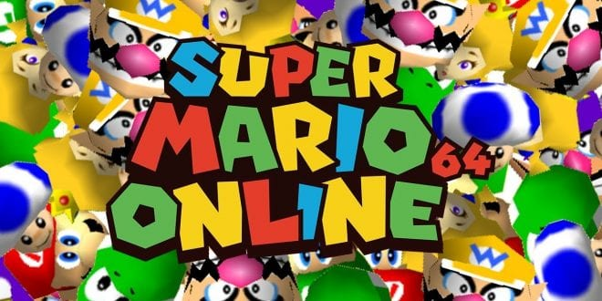 download mario 64