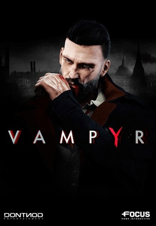 Photo of Vampyr Release Postponed to Q1/Q2 2018 for PS4, Xbox One and PC