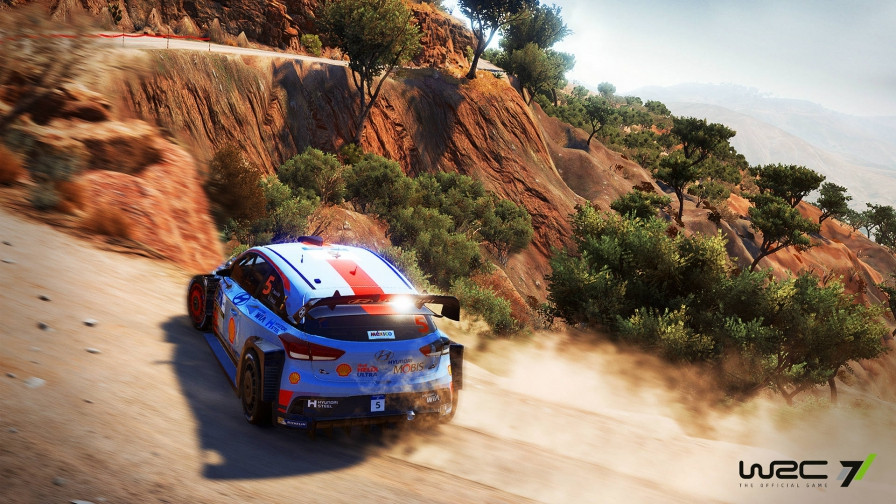 Photo of WRC 7 Gets Three New Gameplay Trailers Starring Stephane Lefebvre