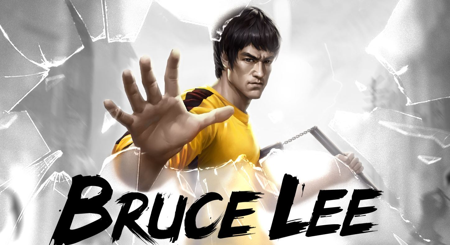 Photo of Bruce Lee Joins Heroes Evolved Lineup