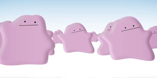 ditto quests