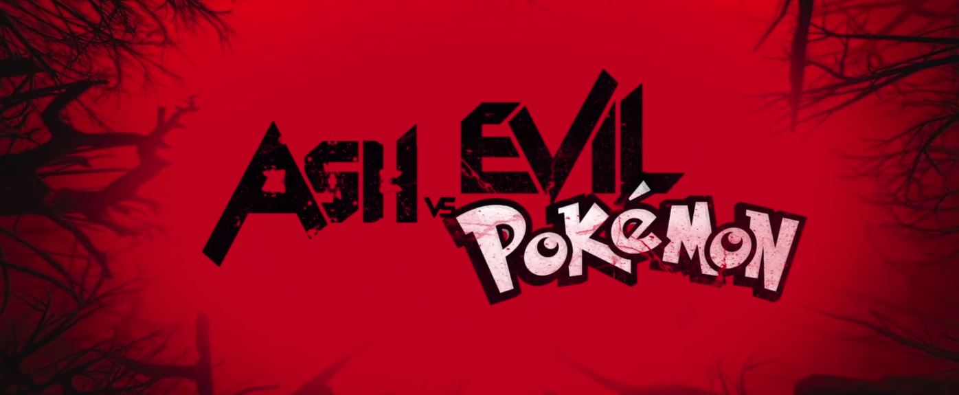 Photo of Ash vs. Evil Pokemon, Massive Outbreak of Pokemon in the US, Take a Look at These Three Minutes of Horror