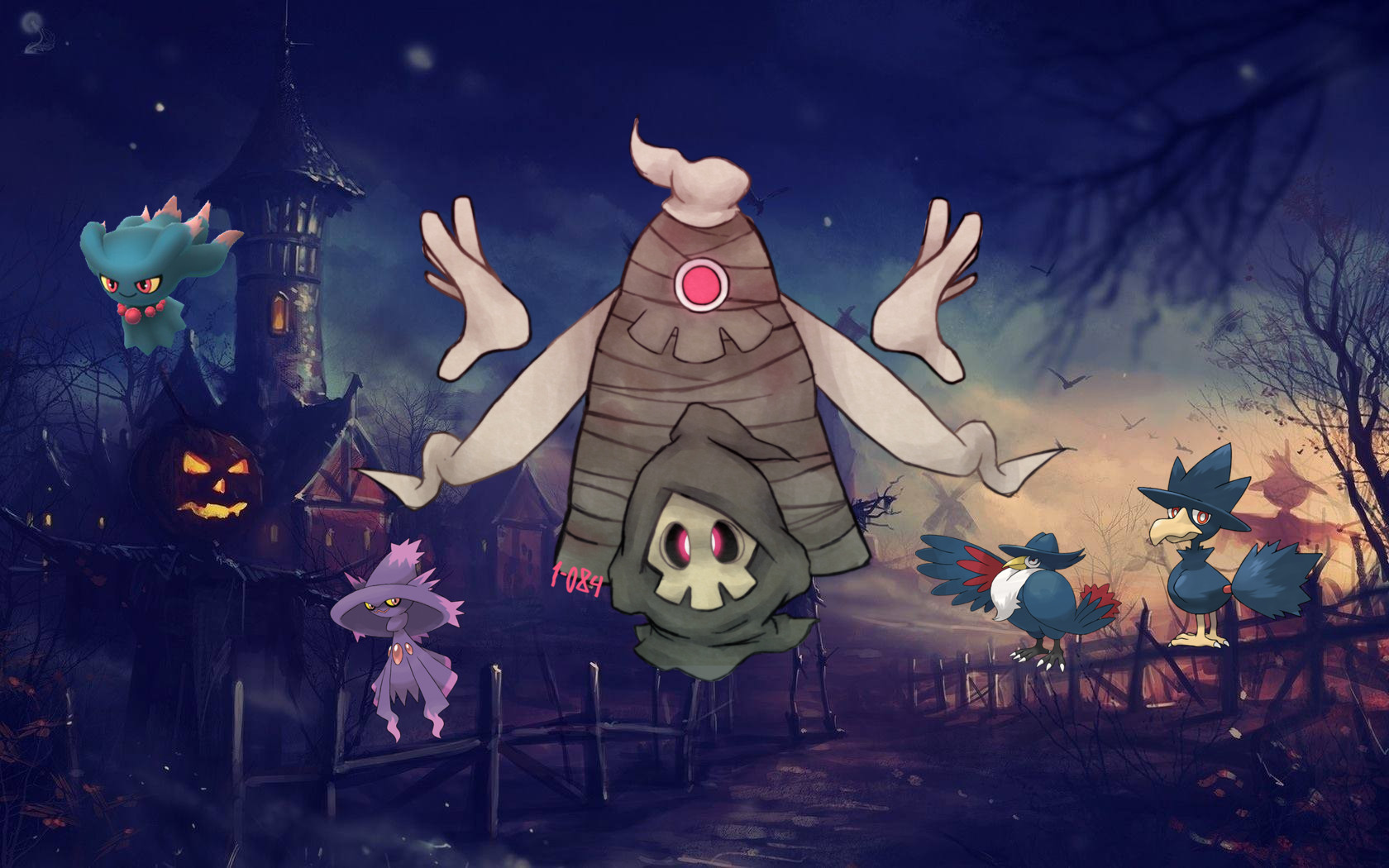 Photo of Ghost Type Pokemon With Evolution in Gen 4, Collect Candies and Be Ready When Gen 4 Releases