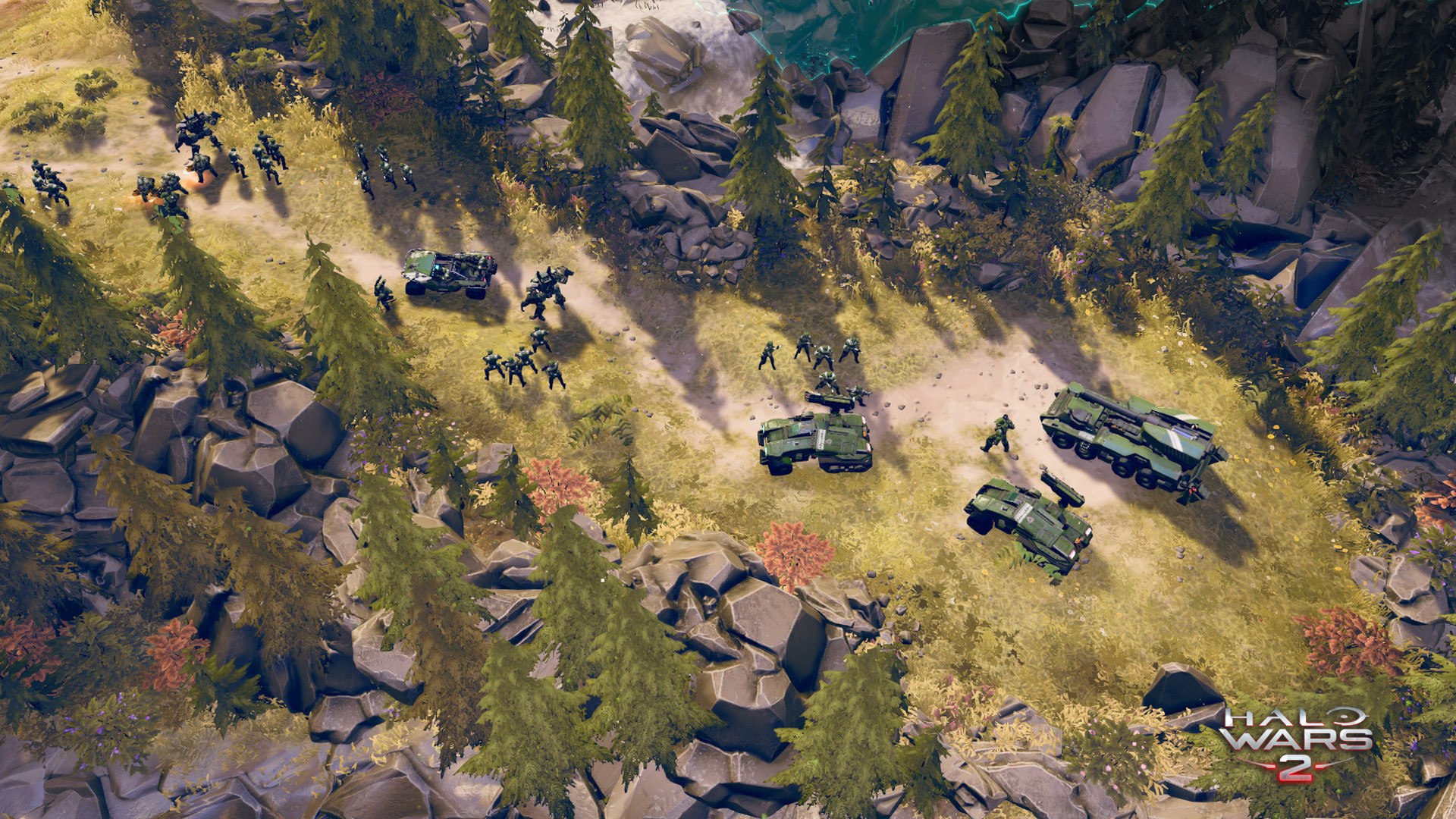 Photo of Halo Wars 2 To Support cross-play between PC and Xbox One