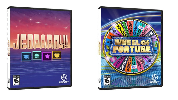 Photo of Jeopardy! and Wheel of Fortune are Coming to PS4 and Xbox One in November