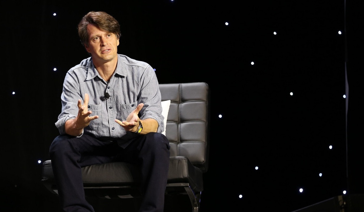 Photo of John Hanke and Niantic are now Suing the 'Association of Hackers' Global++