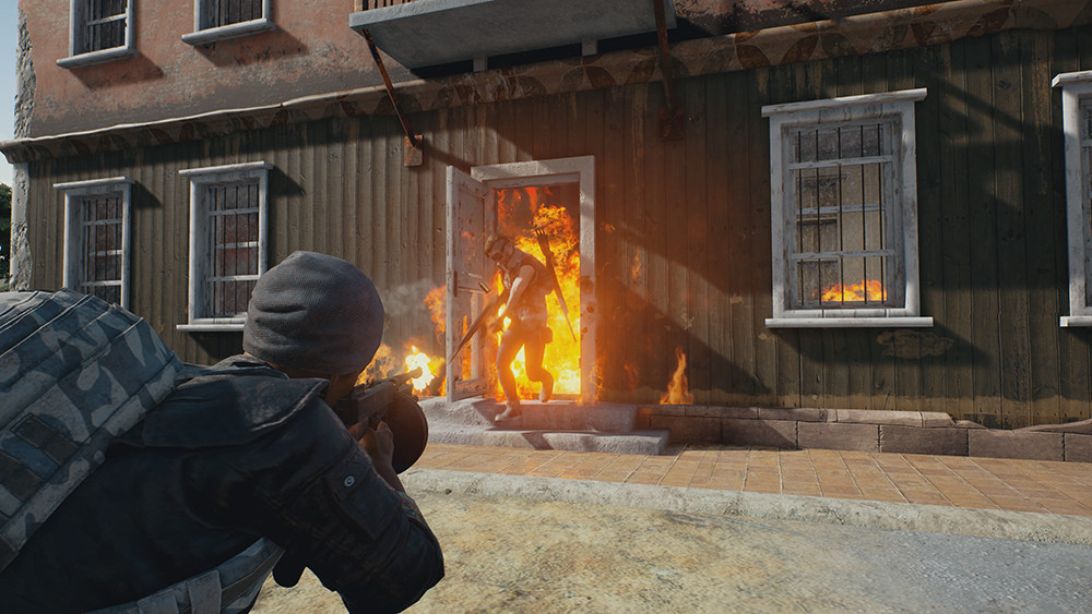 Photo of PUBG will run at 30 FPS on all Xbox One devices, No Room for Improvement