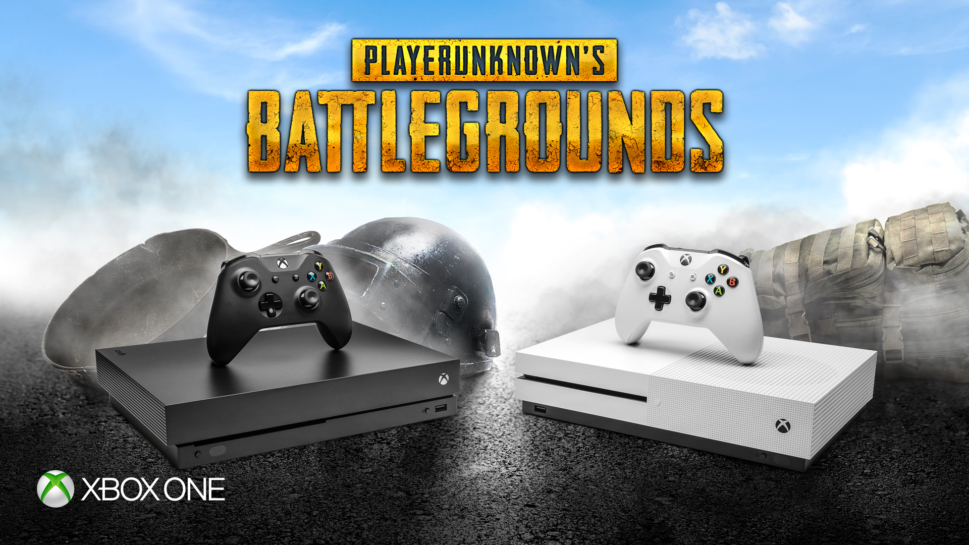 Photo of PlayerUnknown's Battlegrounds Console Launch Exclusive on Xbox One, Including Three Limited Edition Cosmetic Packs