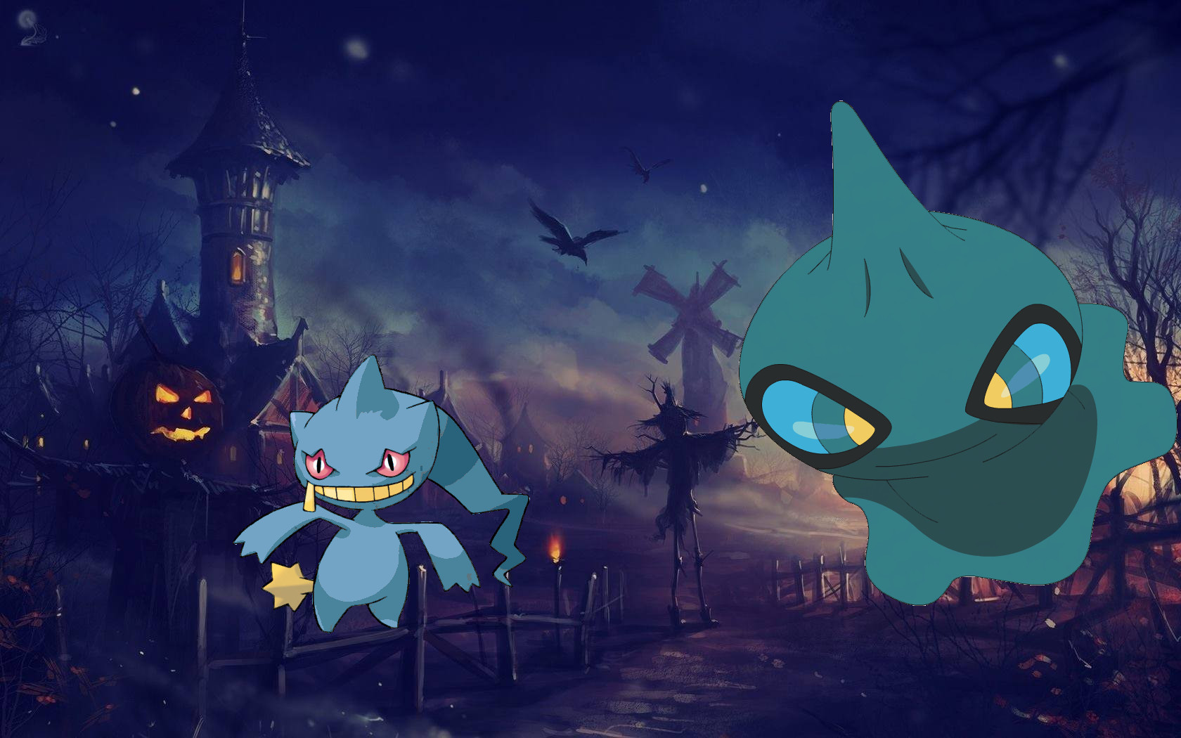 Photo of Shiny Shuppet and Banette are Now Spawning in Pokemon Go