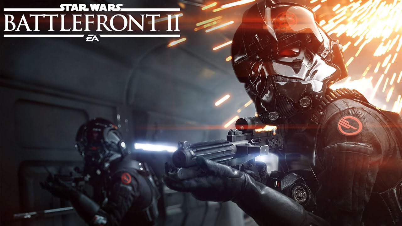 Photo of Star Wars: Battlefront 2 Receives a new Trailer Dedicated to the Upcoming Open Beta phase