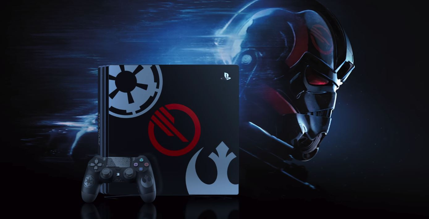 Photo of Star Wars Battlefront 2 PS4 Bundles Available in November in The US and Canada