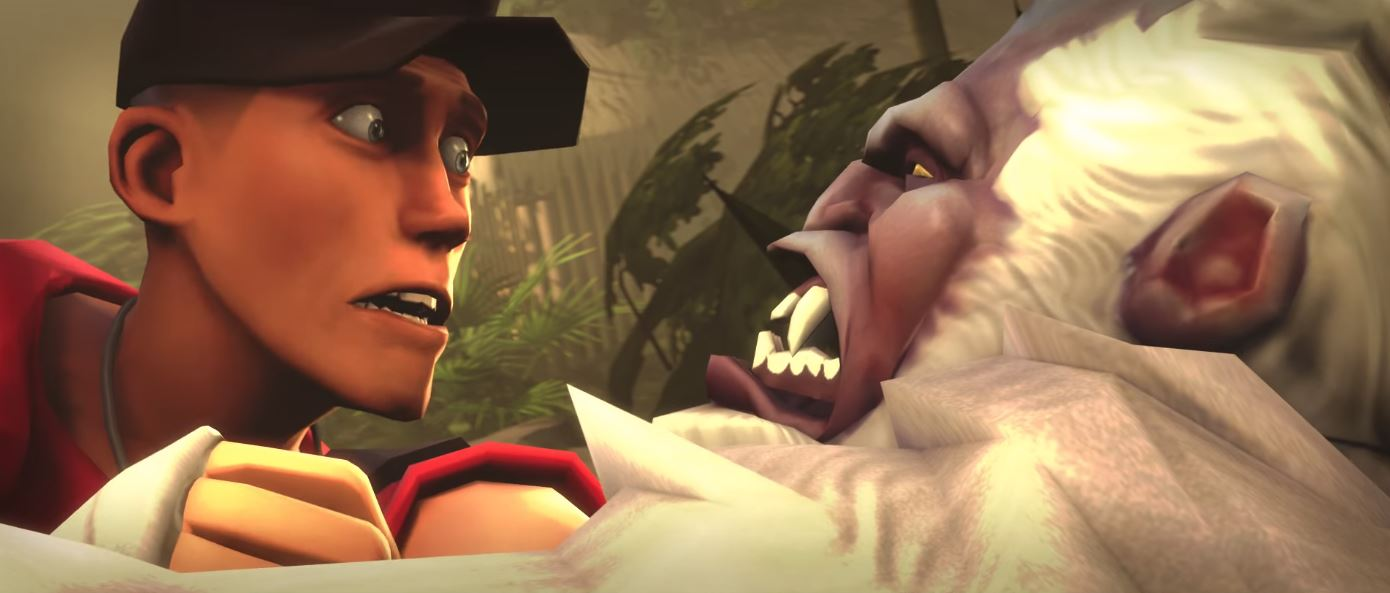 Photo of Team Fortress 2 Gets 4-day Update, Get Ready for Jungle Inferno